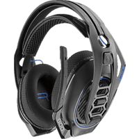 NACON RIG 800HS, Over-ear Headset Schwarz