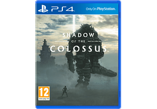 Shadow of the Colossus für PlayStation 4