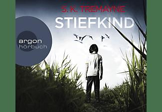 Vera Teltz - Stiefkind (SA)  - (CD)