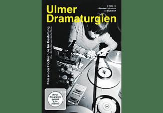 Ulmer Dramaturgien - Film an der Hochschule für Gestaltung DVD