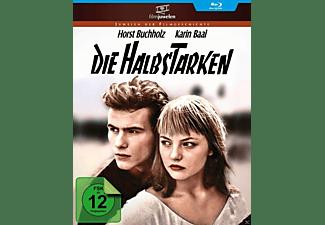 Die Halbstarken Blu-ray