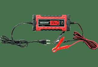 ABSAAR 158001 EVO 4.0 Batterieladegerät, Rot/Schwarz