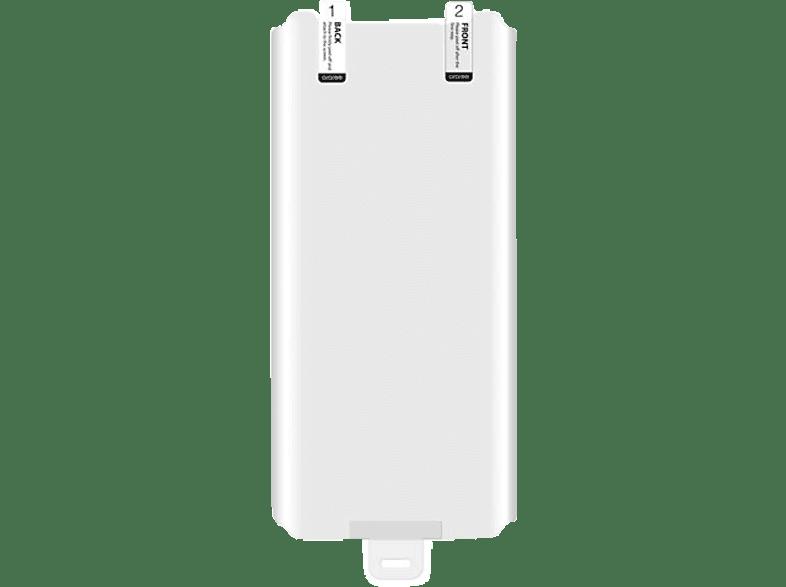 SAMSUNG araree Schutzfolie (Samsung Galaxy Note8, Galaxy Note8 Duos)