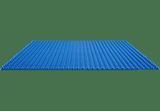 LEGO 10714 Blaue Bauplatte Bauplatte, Blau