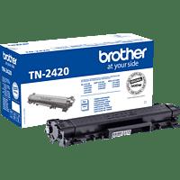 BROTHER TN-2420 Toner Schwarz