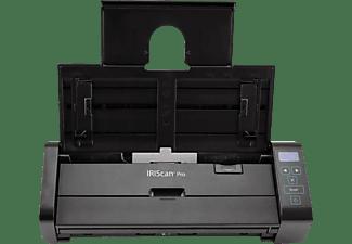 IRIS IRIScan™ Pro 5 File Scanner , 75, 100, 150, 200, 300, 400 und 600 dpi, Contact Image Sensor (CIS)