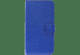 V-DESIGN BV 207, Bookcover, Samsung, Galaxy J5 (2017), Blau