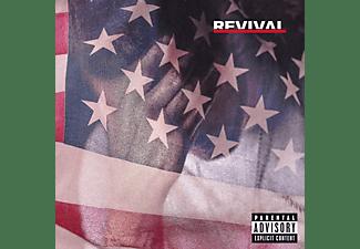 Eminem - Revival  - (CD)