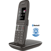 TELEKOM Speedphone 51 mit Basis Schnurlostelefon