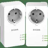 D-LINK DHP-P601AV/E Powerline Adapter