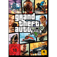 GTA 5 - Grand Theft Auto V - [PC]