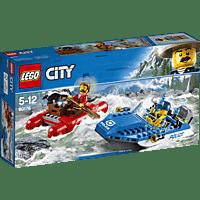 LEGO Flucht durch die Stromschnellen (60176) Bausatz
