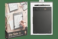 ISKN Slate 2+ Grafiktablet, Schwarz