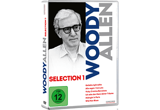 Woody Allen - Selection 1 DVD