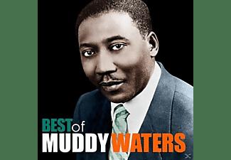 Muddy Waters - The Best Of Muddy Waters (LP)  - (Vinyl)