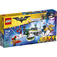 LEGO The Justice League™ Anniversary Party (70919) Bausatz