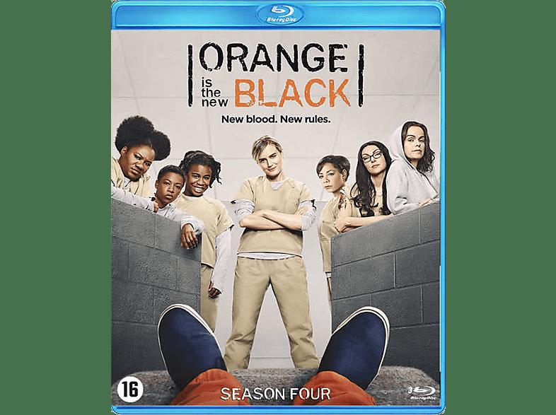 Orange is the New Black - Seizoen 4 - Blu-ray