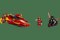 LEGO Katana V11 (70638) Bausatz