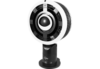 SUNTEC 14024 CoolBreeze 3500 Monsun vario Standventilator Schwarz (109 Watt)