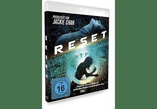Reset Blu-ray