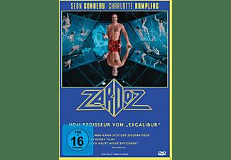 Zardoz DVD