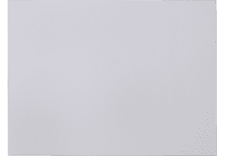 CELEXON Expert Pure White 250 x 156 cm Rahmenleinwand