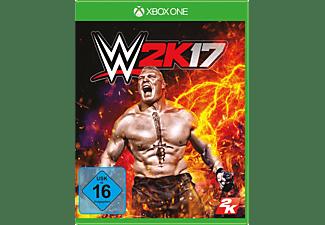 WWE 2K17 - [Xbox One]