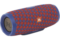 JBL Charge 3 Bluetooth Lautsprecher, Malta, Wasserfest