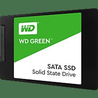 WD Green™ 3D NAND, 240 GB SSD, 2.5 Zoll, intern