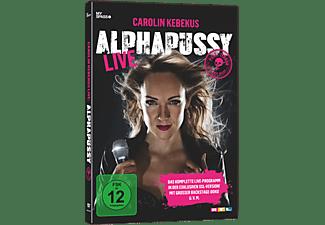 Carolin Kebekus - AlphaPussy DVD