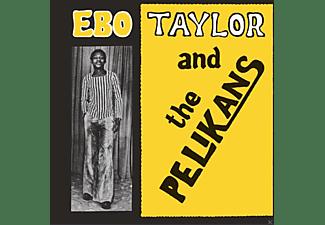 Ebo Taylor, The Pelikans - Ebo Taylor And The Pelikans  - (Vinyl)