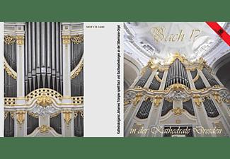Johannes Trumpler - Bach !?  - (CD)