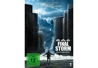 Final Storm - Der Untergang der Welt DVD