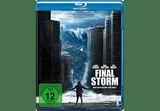 Final Storm - Der Untergang der Welt Blu-ray