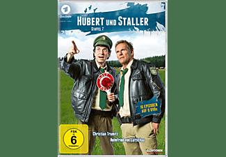 Hubert und Staller - Staffel 7 DVD