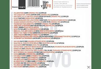 VARIOUS - Blanco Y Negro DJ Culture Vol.26  - (CD)