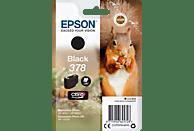 EPSON Original Tintenpatrone Schwarz (C13T37814010)