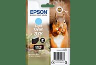 EPSON Original Tintenpatrone Light Cyan (C13T37854010)