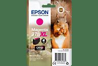 EPSON Original Tintenpatrone Magenta (C13T37934010)