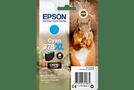 EPSON Original Tintenpatrone Cyan (C13T37924010)