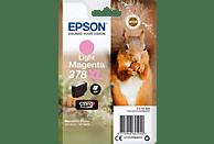 EPSON Original Tintenpatrone Light Magenta (C13T37964010)