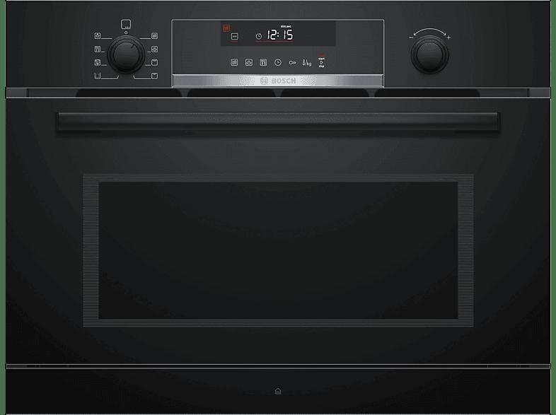 BOSCH COA 565 GBO  Mikrowelle (1000 Watt)