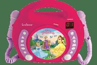 LEXIBOOK RCDK100 CD Player, Mehrfarbig
