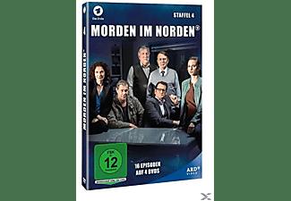 Morden im Norden - Staffel 4 DVD