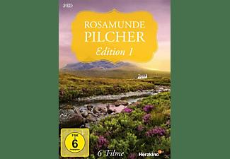 Rosamunde Pilcher - Edition 1 DVD