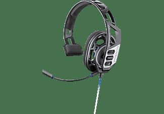 NACON RIG 100HS, Over-ear Gaming Headset Schwarz