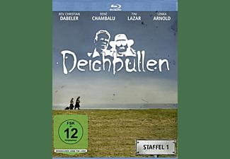 Deichbullen - Staffel 1 Blu-ray