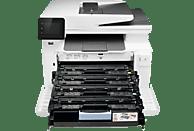HP COLOR LASERJET PRO M281FDW Laser  4-in-1 Multifunktionsdrucker WLAN Netzwerkfähig