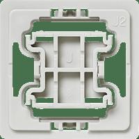 HOMEMATIC IP Adapter 103478A2 103478A2 Weiß