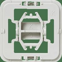 HOMEMATIC IP Adapter 103096A2 103096A2 Weiß